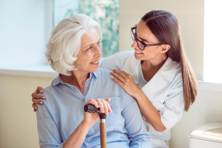 The Benefits of In-Home Care for Diabetic Patients